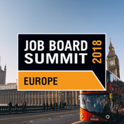 The Job Board Summit - Europe 2018