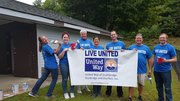 2018 Day of Caring