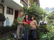 Encuentro de Astrologos Ecuatorianos