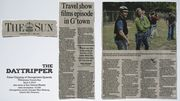 Press Clipping Sun Page 2