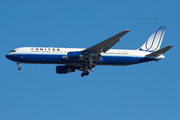 United Airlines B767-322ER (N647UA)