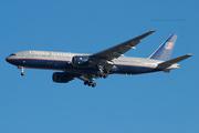 United Airlines B777-222ER (N788UA)