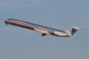 American Airlines MD-82 (N955U)