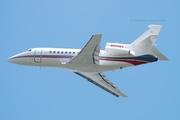 Private Dassault Falcon 900EX (N900MV)