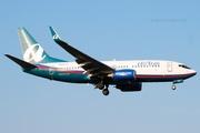 airTran Airways Boeing 737-7BD (N267AT)