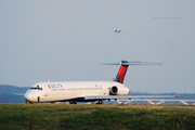 Delta Air Lines MD-88 (N943DL) (1)