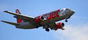 Jet 2  737-377  G-CELG