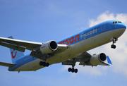 Thomson 767-3Q8ER  G-OBYG