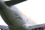 Easyjet  A319-111  G-EZDR