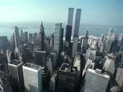 Manhattan Skyline-David Shire