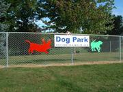 WW Dog Park Grand Opening