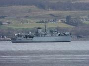 Royal Navy & RFA