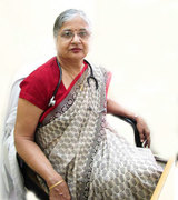 Top and Best Pediatric Doctor in South Delhi | Dr. Promilla Butani