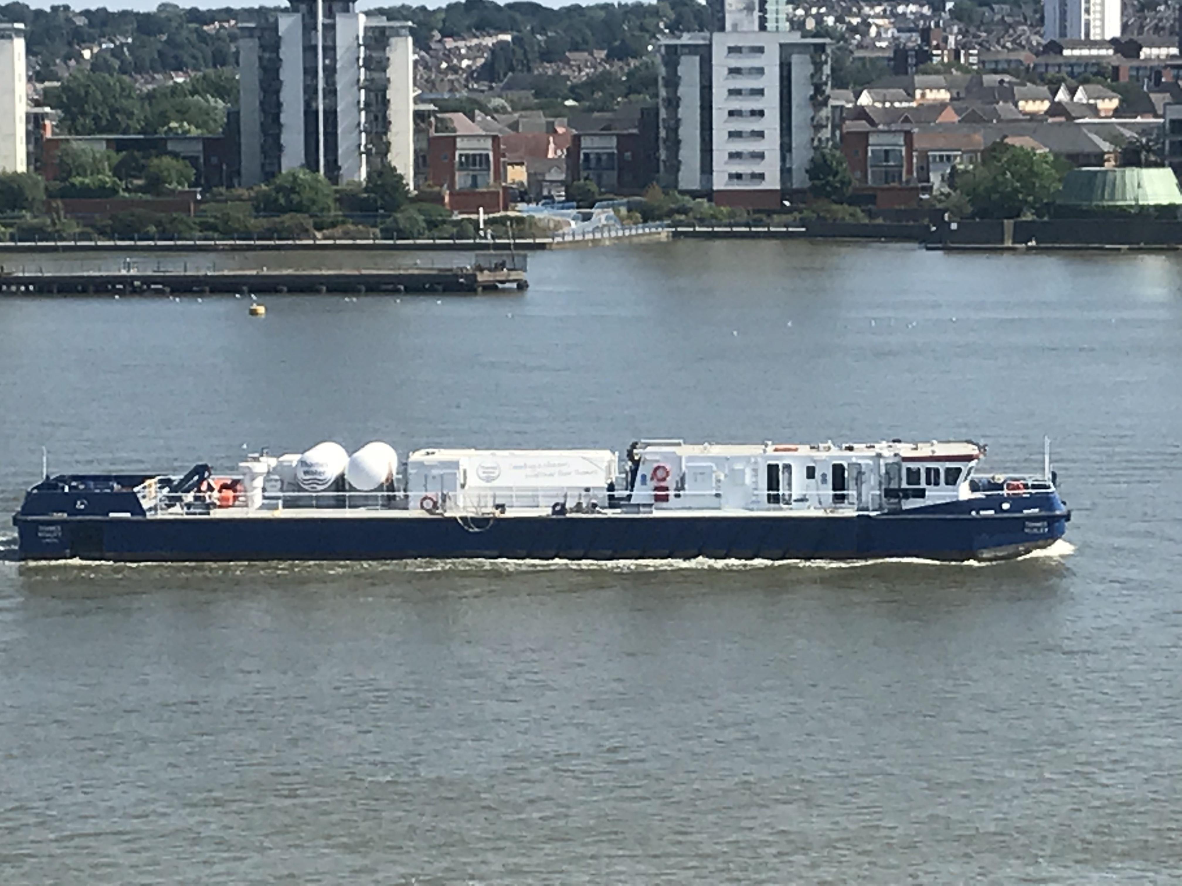 Thames Vitality