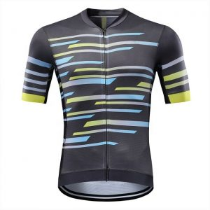 Custom Coolmax Cycling Shirt