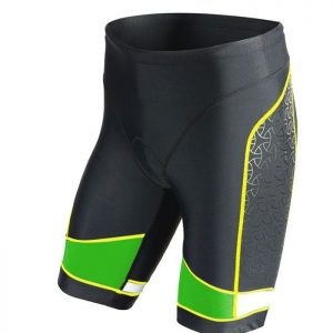 Custom Color Padded Cycling Short