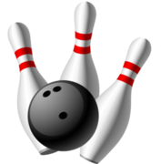 3rd Annual RU40s Bowling Event