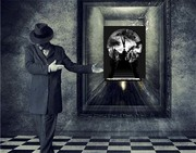 Jimmy Williamson- Through the Looking Glass