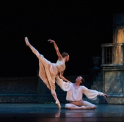 Boca Ballet Theatre presents Romeo and Juliet