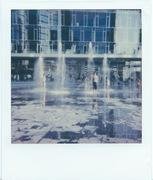 Giochi d'acqua a Milano-----Summertine 2015-----
