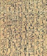 CURSO: Más allá de las palabras. Taller interactivo de literatura egipcia