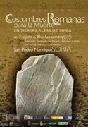 'Costumbres Romanas para la Muerte en Tierras Altas de Soria'