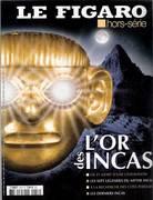 """""""El Oro de los Incas"""""""