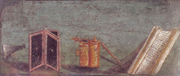 CONFERENCIA Historia del Libro y la Escritura: del rollo a la imprenta