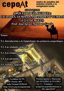 Introducción a la Arqueología de Egipto: Ciudades, Templos, Pirámides y Tumbas. - On Line.
