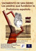 MESA CONMEMORATIVA SOBRE 15O AÑOS DEL DESCUBRIMIENTO DEL YACIMIENTO PALEOLÍTICO DE SAN ISIDRO