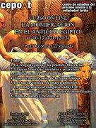 La Momificación en el Antiguo Egipto - on line.