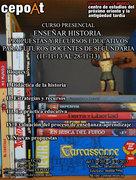 Enseñar Historia. Propuestas y recursos educativos para futuros docentes de secundaria. - Presencial