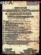 Introducción al Copto Sahídico - on line