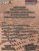 Introducción al Latín Clásico. Nivel Inicial - on line