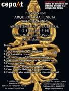 Arqueología Fenicia: Colonización, arquitectura y cultura. - on line