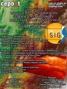 Los Sistemas de Información Geográfica en Historia y Arqueología mediante GvSIG - On Line.