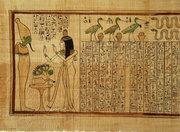 PALABRAS PARA CREAR UN MUNDO, Taller de traducción de lengua y la escritura egipcia antigua 3