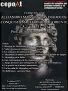 Alejandro Magno y los diádocos: La conquista macedónica de Oriente. - on line.