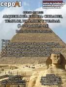 Arqueología de Egipto: Ciudades, Templos, Pirámides y Tumbas. - On Line.