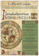 """I Jornadas Históricas """"Reino de Castilla"""""""