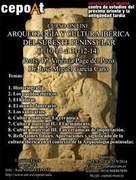 Arqueología y Cultura Ibérica del Sureste Penínsular - On Line