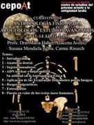 Antropología Física II: Estudios avanzados. - on line