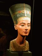 """Curso: """"La formación del Imperio Egipcio: la Dinastía 18"""""""