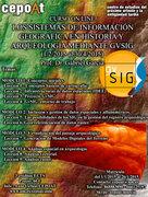 Los Sistemas de Información geográfica en Historia ya Arqueología mediante GvSIG - on line