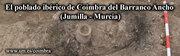 Arqueología de campo: El poblado ibérico de Coimbra del Barranco Ancho