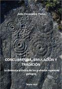 Nueva publicación on-line sobre petroglifos gallegos