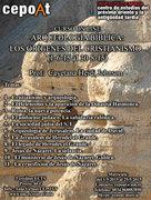 Arqueología Bíblica II: Los orígienes del cristianismo - on line