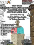 Retoque fotográfico en Arqueología con software libre: GIMP - on line