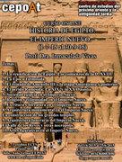 Historia de Egipto: Imperio Nuevo - on line