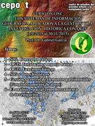 Los Sistemas de Información Geográfica aplicados a la gestión e investigación Histórica con QGIS - on line